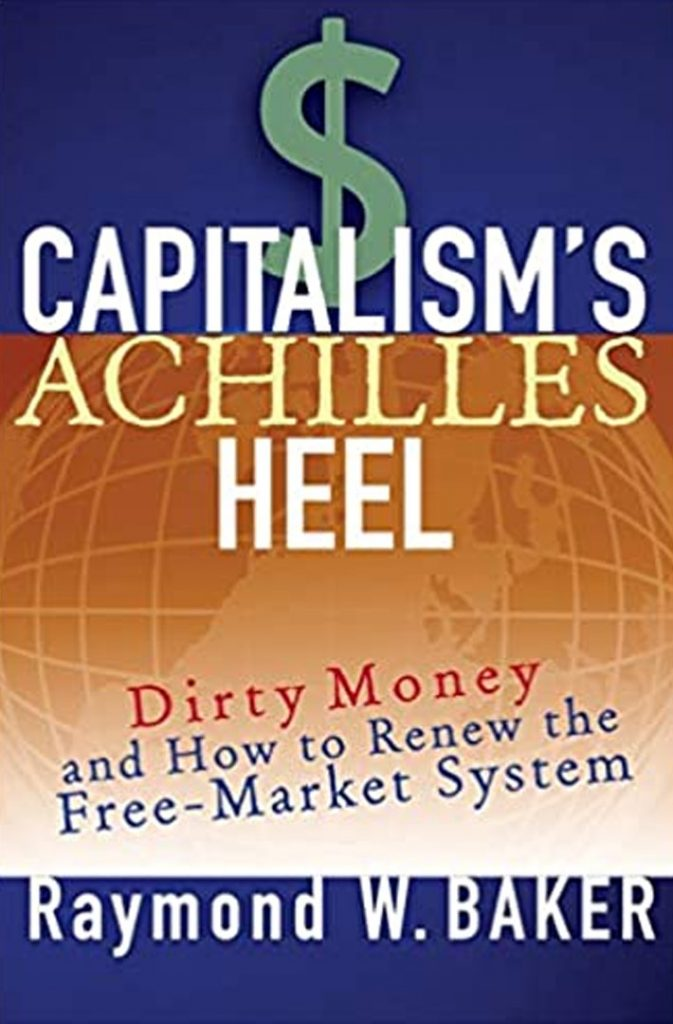 Capitalisms Achilles Heel