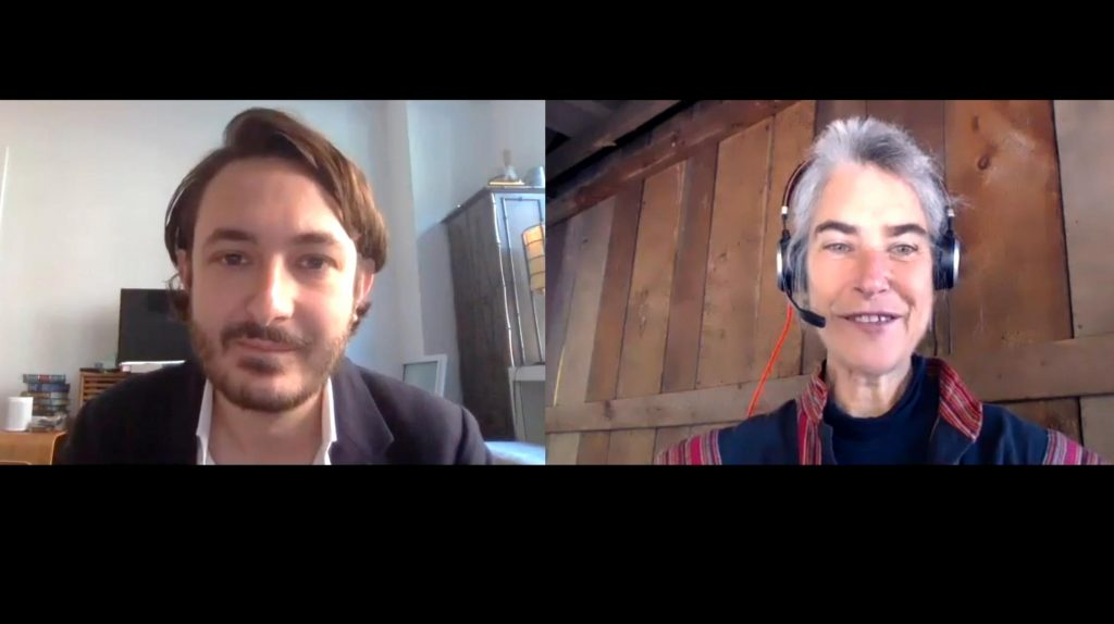 On Corruption in America with Sarah Chayes, interview by Ben Judah